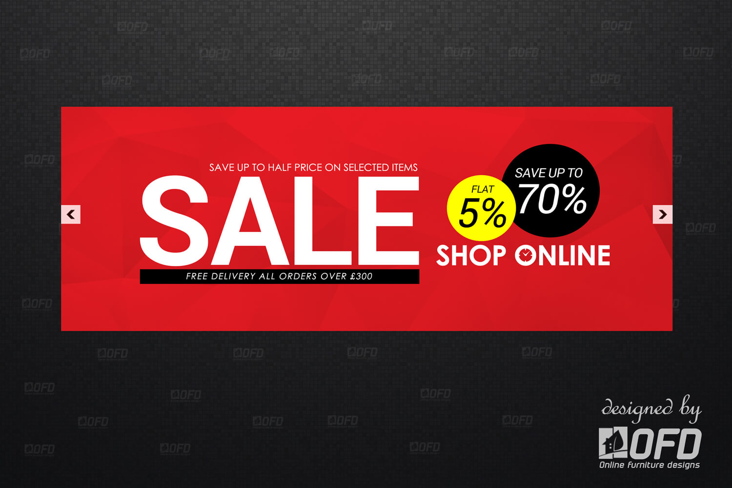 Now Big Saving on Big Brand Furniture Shop Online